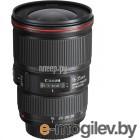 объективы для Canon Canon EF 16-35 mm f/4L IS USM