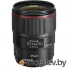 объективы для Canon Canon EF 35 mm f/1.4 L II USM