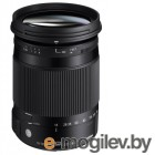 Sigma Canon 18-300 mm F/3.5-6.3 DC Macro OS HSM Contemporary