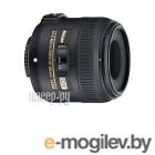 Nikon Nikkor AF-S  40 mm F/2.8 G DX Micro