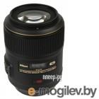 Nikon Nikkor AF-S 105 mm F/2.8 G IF-ED VR Micro