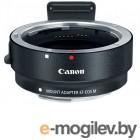 Canon Mount Adapter EF-EOS M - переходник для объективов Canon EOS