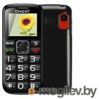 Onext Care-Phone 5 Black 71123