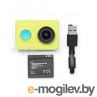Xiaomi Yi Action Camera Basic Edition Green