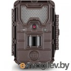 Bushnell 14MP Trophy Cam  Aggresor HD  Realtree Xtra  Brown Low Glow 119774