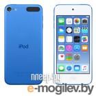 MP3-плеер Apple iPod touch 32GB / MVHU2 (синий)