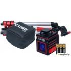 Лазерный нивелир ADA Instruments CUBE 360 PROFESSIONAL EDITION (A00445)