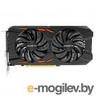 Gigabyte NVIDIA GeForce GTX1050TI (GV-N105TWF2OC-4GD) 4096MB DDR5