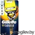 Gillette Fusion ProShield + 1 кассета