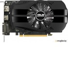 ASUS nVidia GTX 1050Ti 4Gb DDR5 PH-GTX1050TI-4G