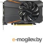 GIGABYTE GeForce GTX1050Ti 4Gb PCI-E DDR5 GV-N105TD5-4GD (RTL)
