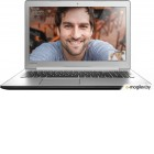 Lenovo IdeaPad 510-15IKB Core i5 7200U/8Gb/1Tb/nVidia GeForce R7 M460 2Gb/15.6/FHD (1920x1200)/Windows 10/black/WiFi/BT/Cam (80VC0009RK)
