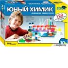 Набор для опытов Step Puzzle Юный химик / 76094
