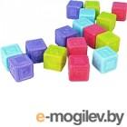 RedBox Кубики Алфавит 23099