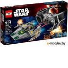 Lego Star Wars Усовершенствованный истребитель Дарта Вейдера 75150