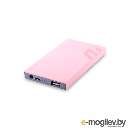 Devia Slimbox Power Bank 5000 mAh Pink