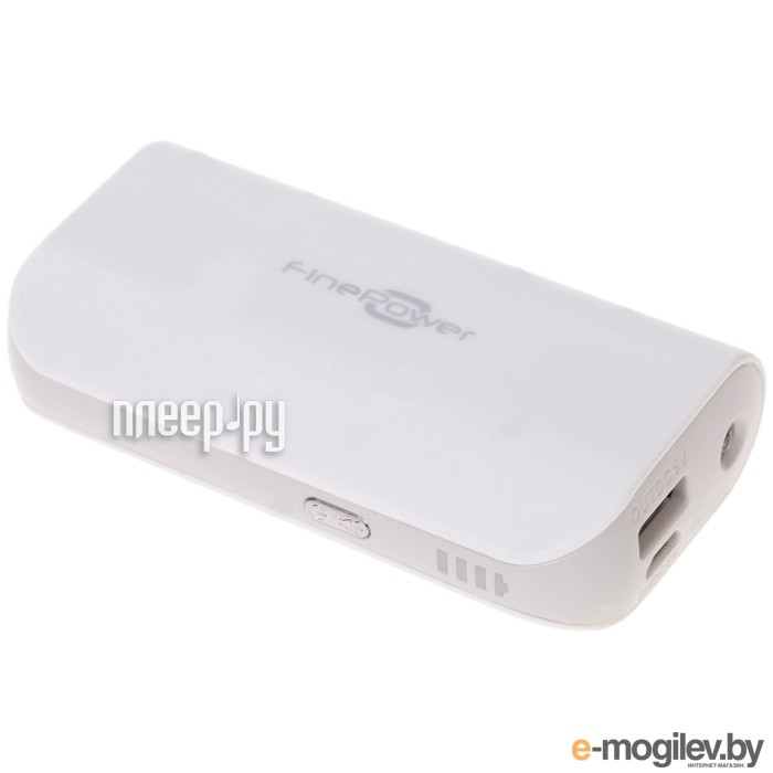 FinePower Fox 5.2 5200 mAh