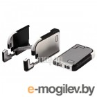 Merlin Universal Power Bank 5000 mAh with Stand