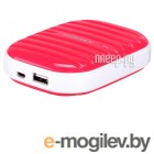 MOMAX iPower Go mini 7800mAh IP35D Pink
