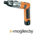 Электроотвертка AEG Powertools SE 3.6 Li