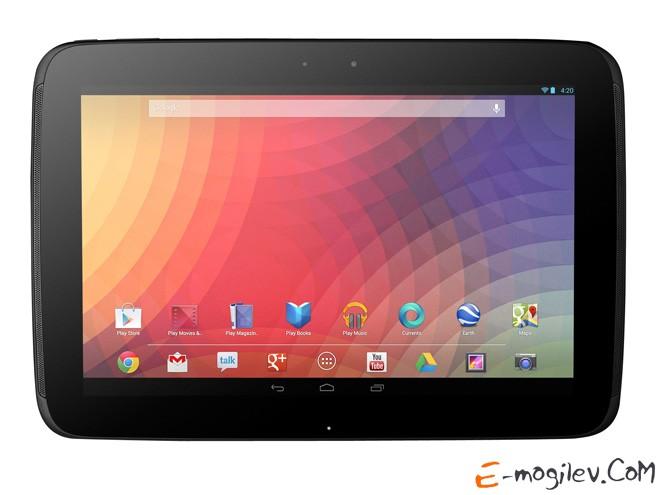 Samsung GT-P8110 Exynos grey