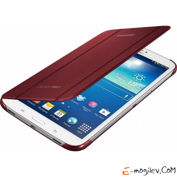 Samsung SM-T310 red