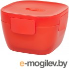 Aladdin Bowl 0.85L Red 10-01545-001