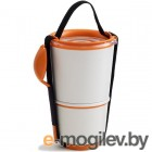 Black+Blum Lunch Pot Orange