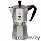 Гейзерная кофеварка Bialetti Moka Express (9 порций)