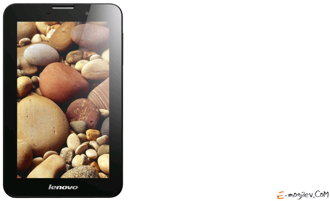 "Lenovo IdeaTab A3000 7""IPS   black"