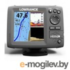 Lowrance HOOK-5 Mid/High/DownScan 000-12656-001