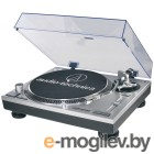 Audio-Technica AT-LP120 USB Silver