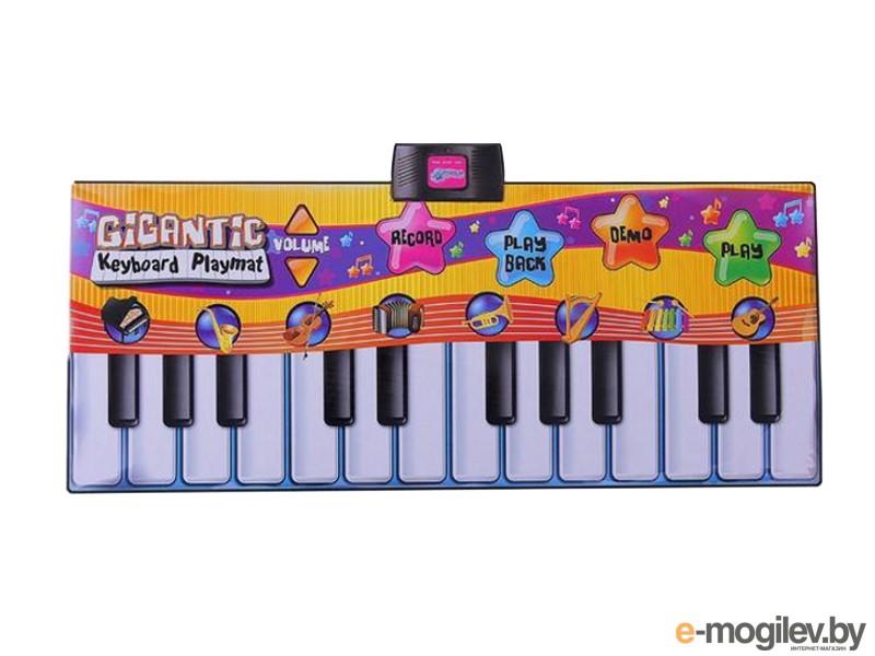 развитие Забияка SL-2821 пианино 775421