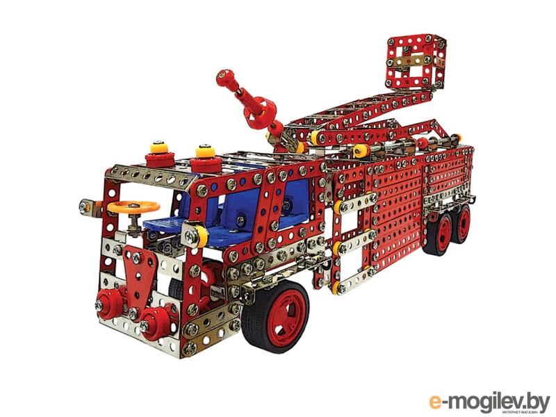 развитие Забияка SL-3000 Пожарная машина 874062