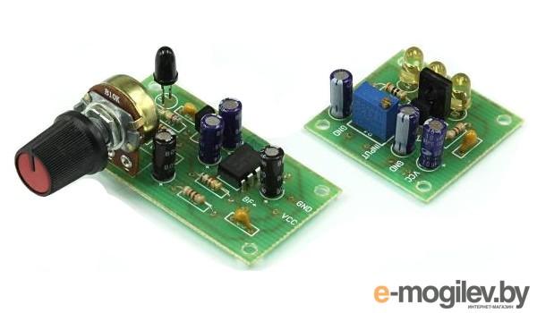 Радио КИТ RS227 - устройство звукового сопровождения по ИК каналу
