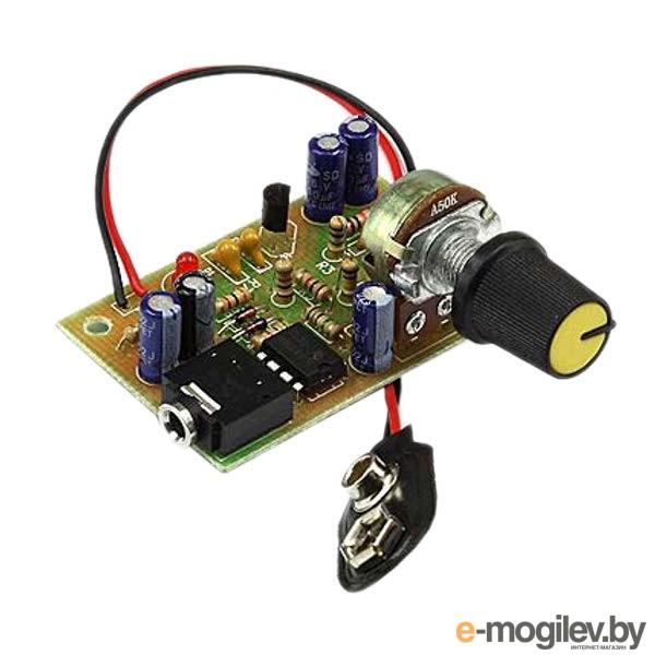 Радио КИТ RS245 - электронный стетоскоп