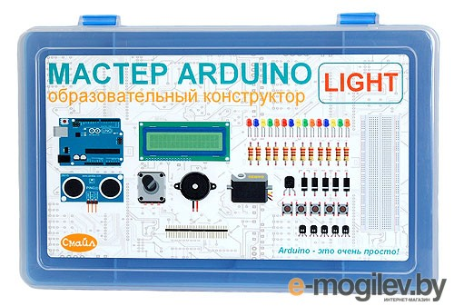 СМАЙЛ ARDUINO Light ENS-399