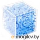 Эврика Головоломка Куб Blue 97525