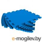Экопромторг Мягкий пол для детской Blue 33МП/3005
