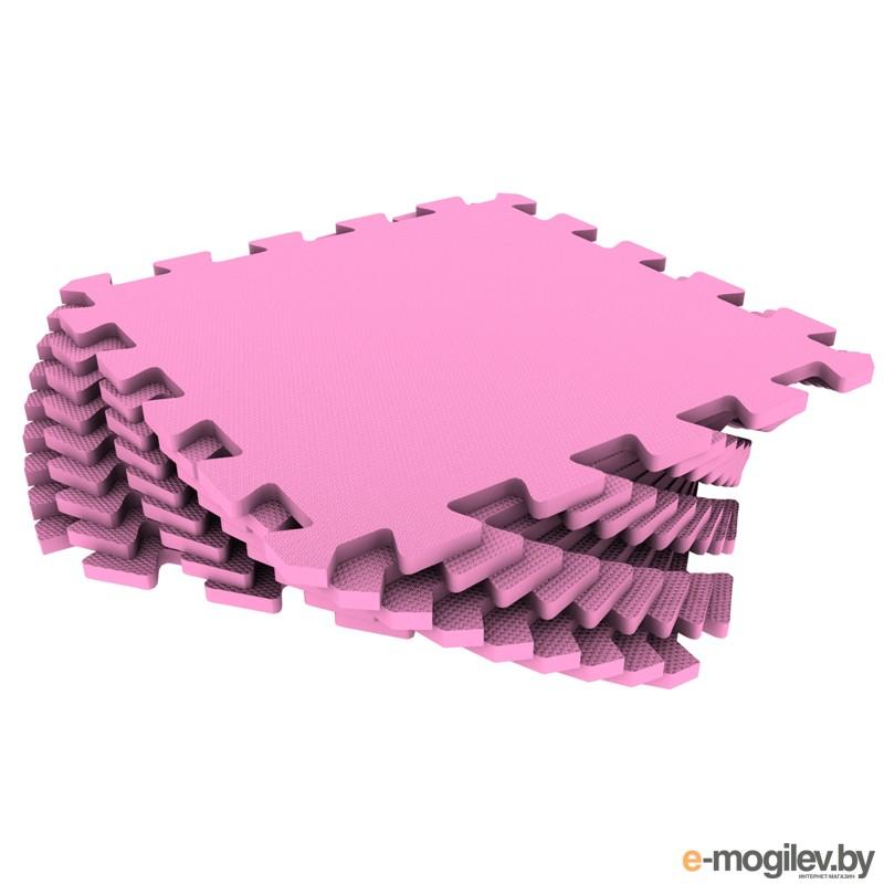 Экопромторг Мягкий пол для детской Pink 33МП/210