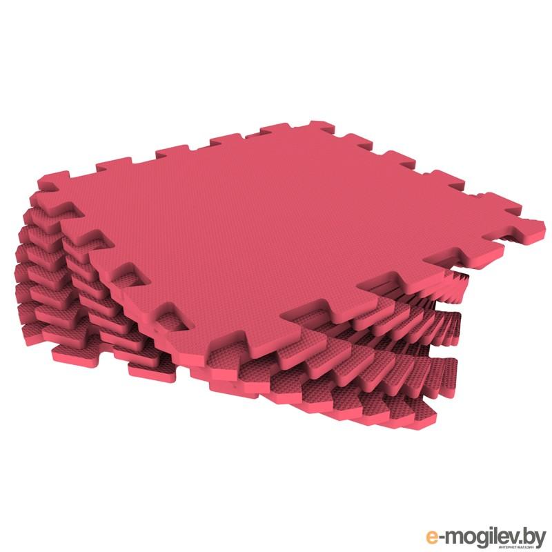 Экопромторг Мягкий пол для детской Red 60МП/186