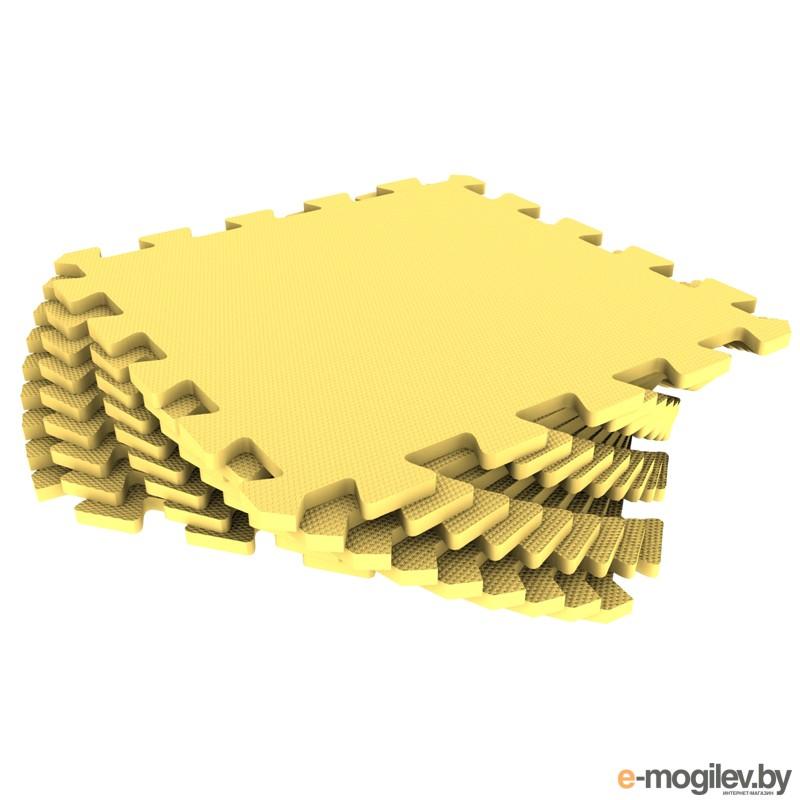 Экопромторг Мягкий пол для детской Yellow 60МП/120
