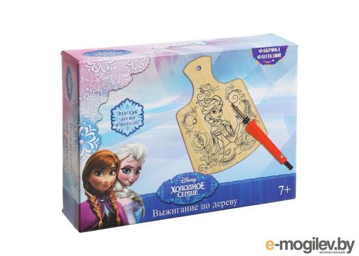 Фабрика Фантазий Disney Холодное Сердце: Эльза 20х28см 700-34044