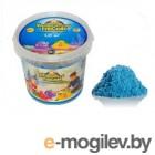 Космический песок 1кг Blue