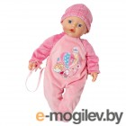 игрушки Zapf Creation My Little Baby Born 822-524
