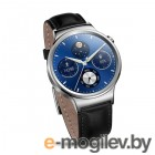 Huawei Mercury G00 Watch Classic Leather Silver