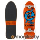 Z-Flex Street Rocket SS15 Orange