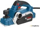Профессиональный электрорубанок Bosch GHO 26-82 D Professional 0.601.5A4.301