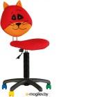 Кресло детское Новый Стиль Cat GTS