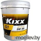 Моторное масло Kixx G1 5W30 / L5312K18E1 18л